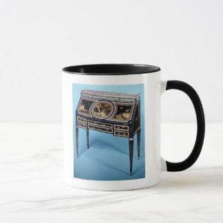 Secretaire, c.1780-85 mug