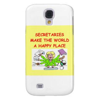 secretaries galaxy s4 cases