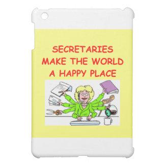 secretaries iPad mini cases