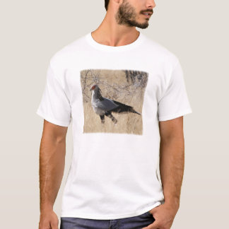 Secretary Bird T-Shirt
