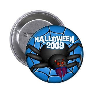 SecretBuilders Halloween Pin