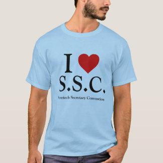 Secretech Secretary Conven... T-Shirt