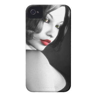 Secretive Desir iPhone 4/4S Case-Mate Barely There