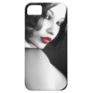 Secretive Desire Case-Mate ID iPhone 5