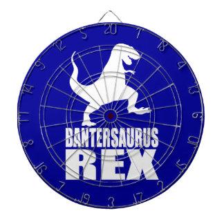 Secreto Santa de la burla de Bantersaurus Rex Uni
