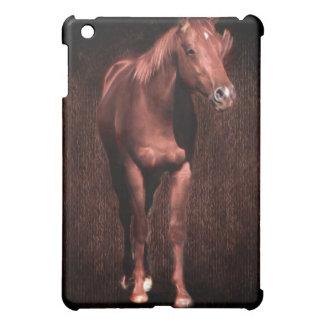 Secretrock el caballo