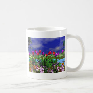 Secret's Garden Coffee Mug