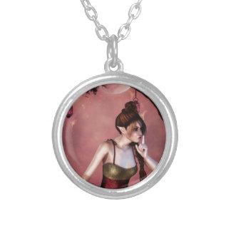 Secrets Personalized Necklace