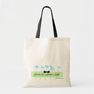 Secrets of a Summer Night Shopper Tote Bag