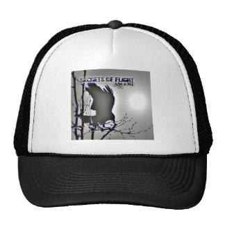 Secrets of Flight Apparel! Trucker Hat