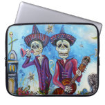 Secrets Of The Mariachi Laptop Sleeves