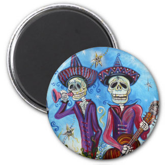 Secrets Of The Mariachi Magnets