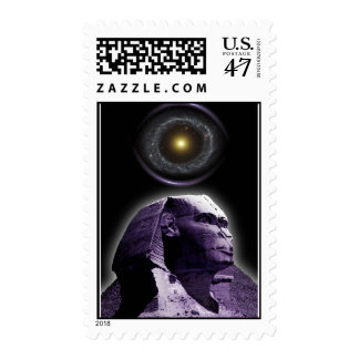 Secrets of the Sphinx by Gregory Gallo Postage