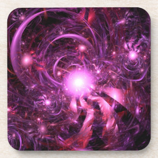 Secrets of the Universe Partially Revealed Coasters