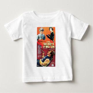 Secrets of Wu Sin Baby T-Shirt