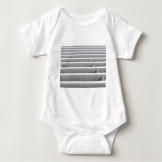 Sections The Same Baby Bodysuit