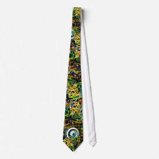 Secuencia adicional corbata personalizada