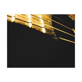 Secuencias de la guitarra acústica