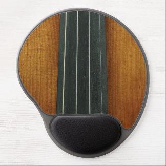 Secuencias del violín y opinión detallada del alfombrillas de raton con gel