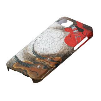 Secuencias en la caja de la casamata del iPhone 5 iPhone 5 Carcasas