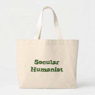 Secular Humanist Bag