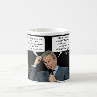 Secular Thoughts Coffee Mug