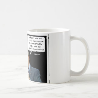 Secular Thoughts Coffee Mugs