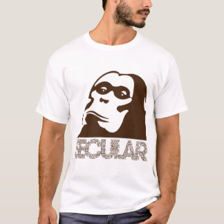 Secular Thsirt Design A T-Shirt