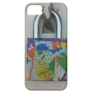 Secure iphone5 case