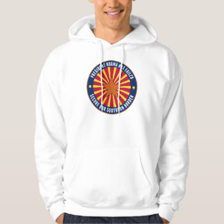 Secure Our Southern Border Hoodie