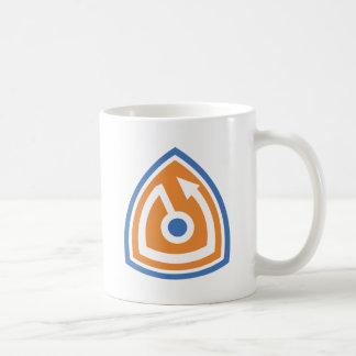 secure shield coffee mug