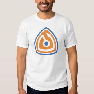 secure shield t-shirt