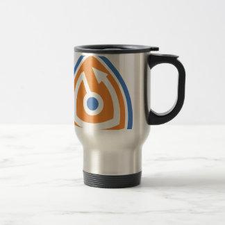 secure shield travel mug