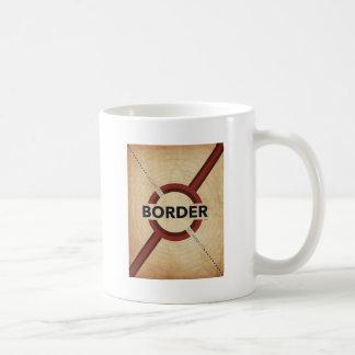 Secure The Border Coffee Mug