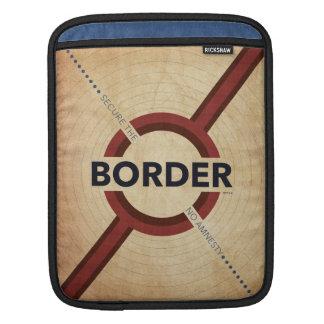 Secure The Border iPad Sleeve