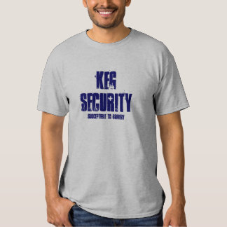 Secured Shirt
