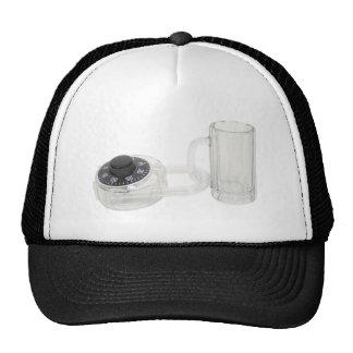 SecureYourLuxuries092009 Trucker Hat