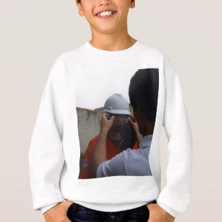 Security all day sweatshirt