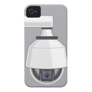 Security Camera iPhone 4 Covers