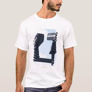 Security cameras T-Shirt