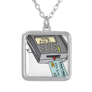 the square credit card machine