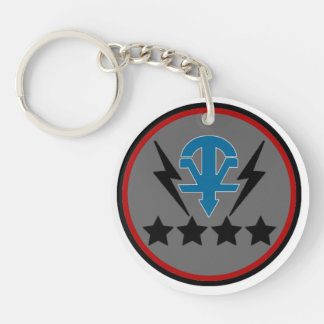 Security Division Keychain