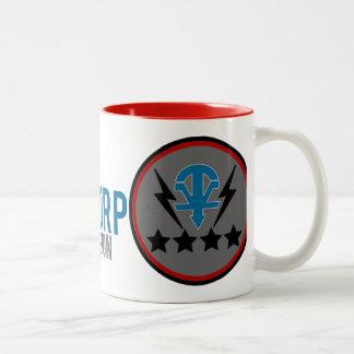 Security Division Mug