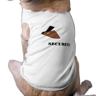 Security Doggie Shirt
