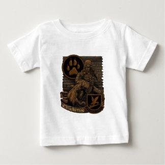 security force K9 Shirt