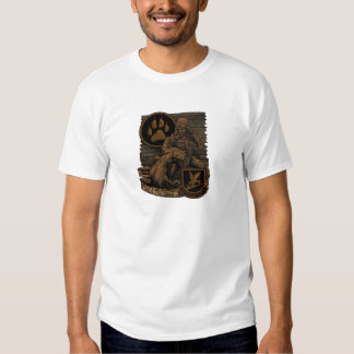 security force K9 Shirts