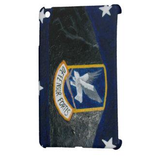 Security Forces Beret. iPad Mini Case