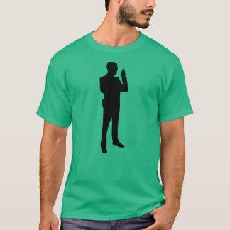 Security guard T-Shirt