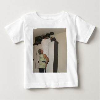 Security is Everything! Baby T-Shirt