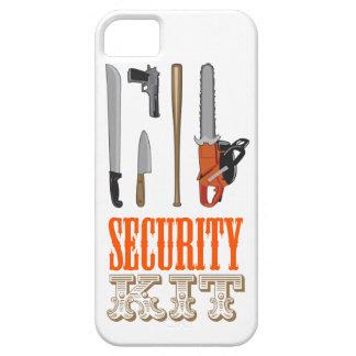 Security Kit Funda Para iPhone SE/5/5s